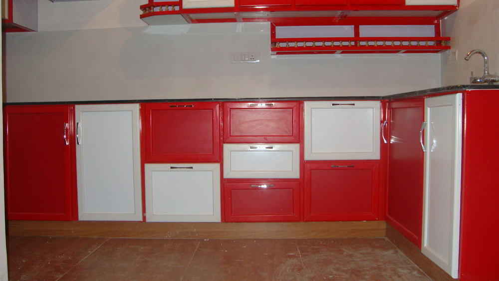 Aluminum Kitchen Cabinets Kerala