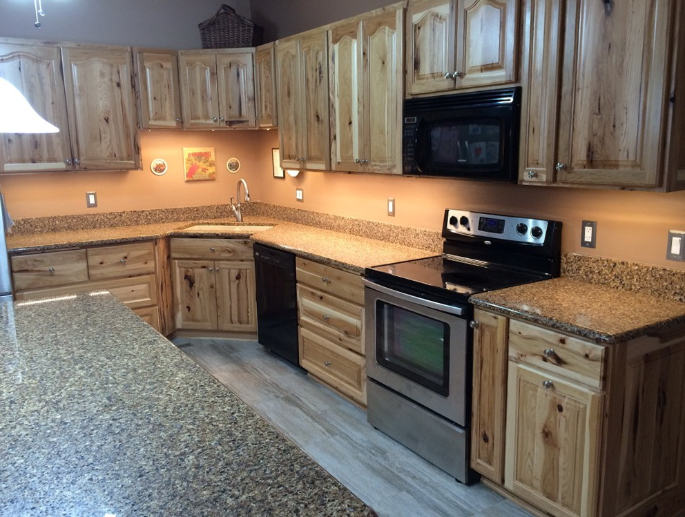 Amish Made Kitchen Cabinets Michigan