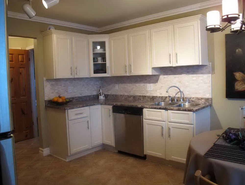 Average Cost For Kitchen Cabinets Installed