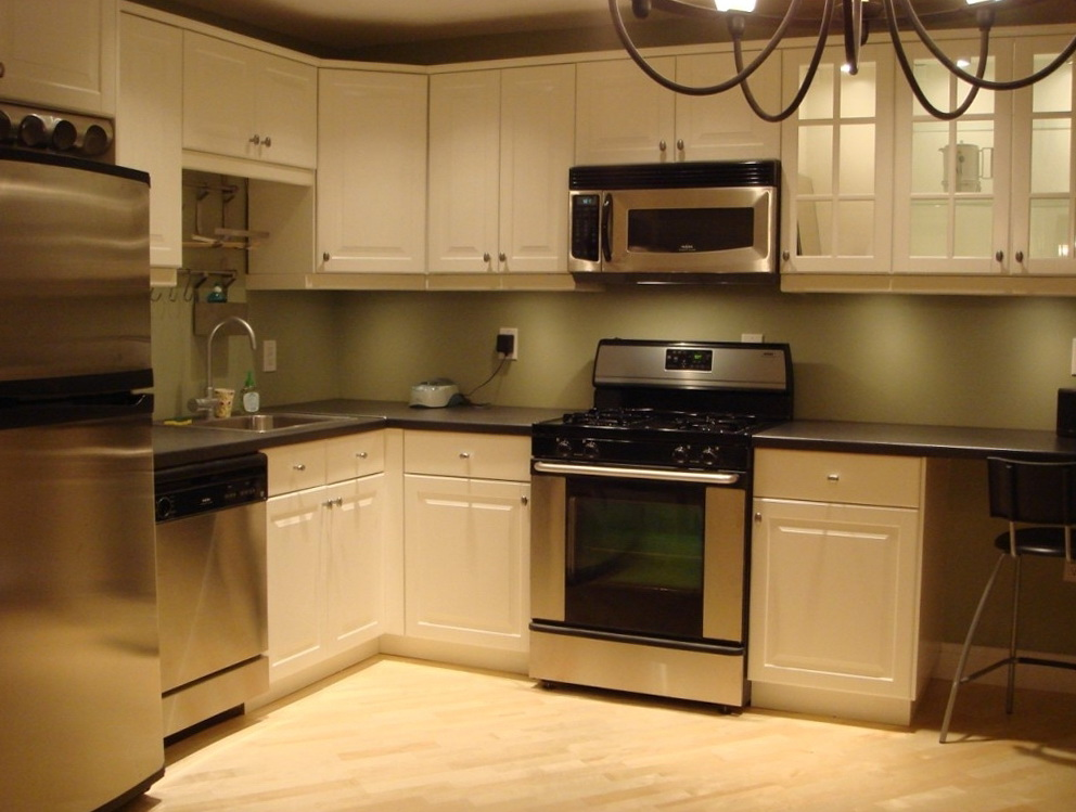 Average Kitchen Cabinet Cost Per Linear Foot