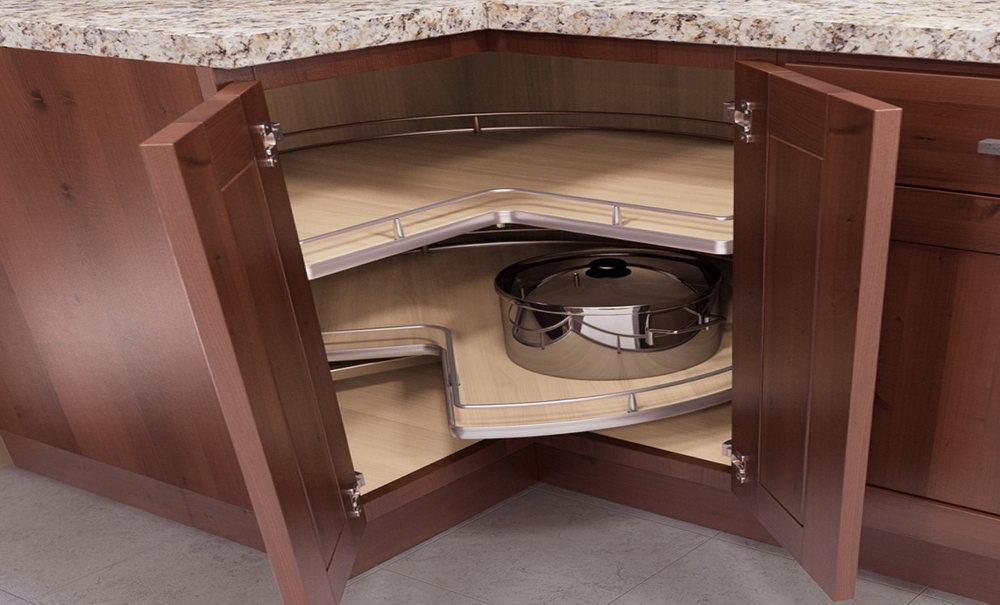 Base Corner Kitchen Cabinet Dimensions