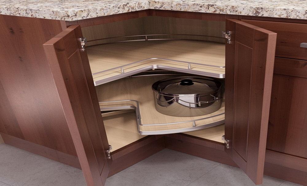 Base Corner Kitchen Cabinet Dimensions