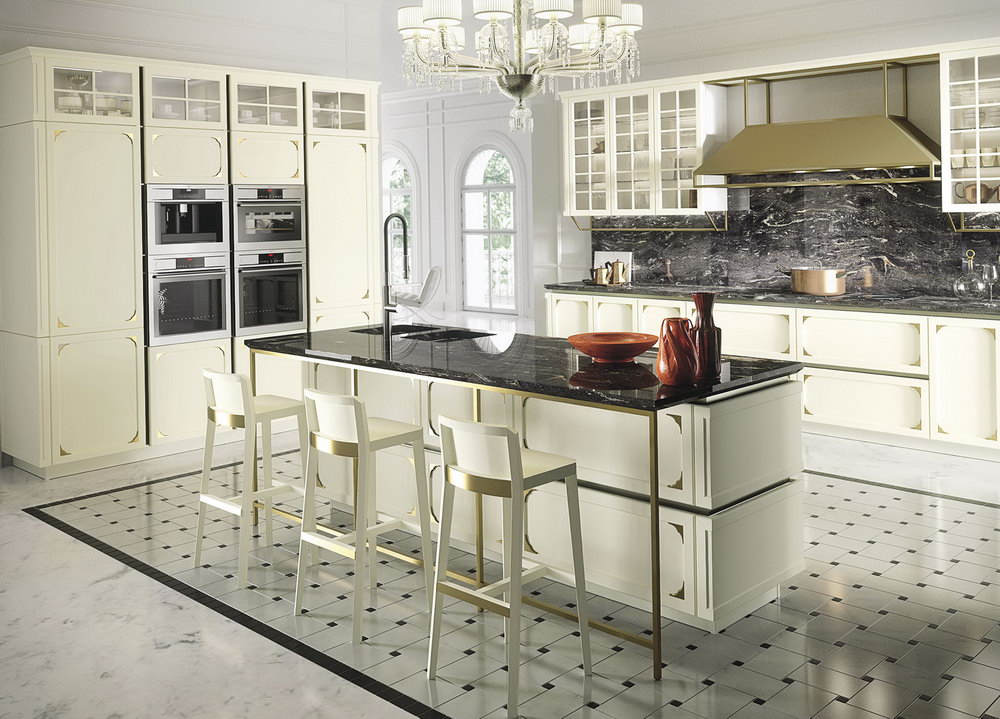 Best Kitchen Cabinet Manufacturers Uk