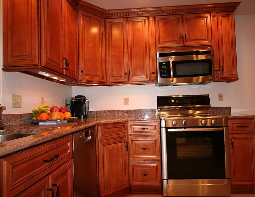 Best Rta Kitchen Cabinets Online