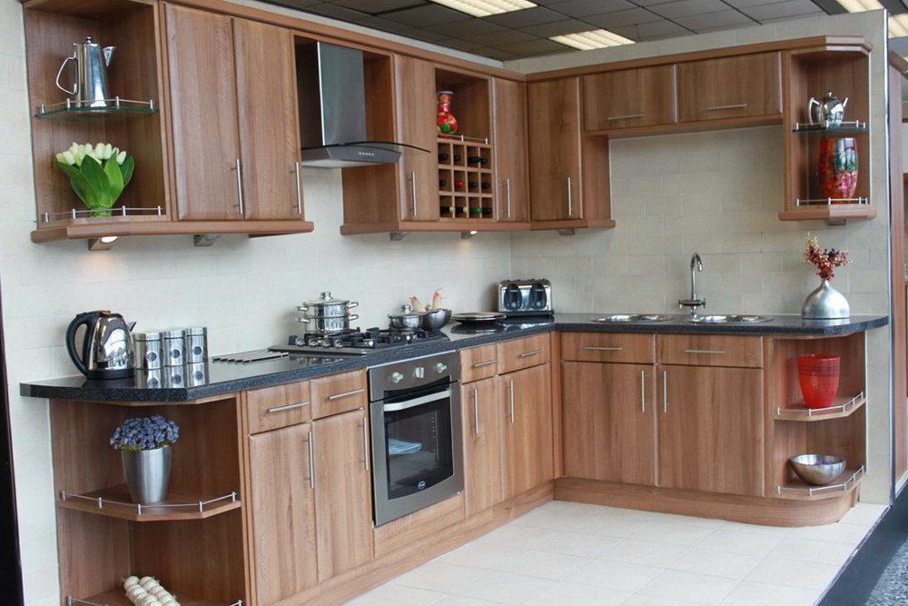 Best Value Kitchen Cabinets Uk