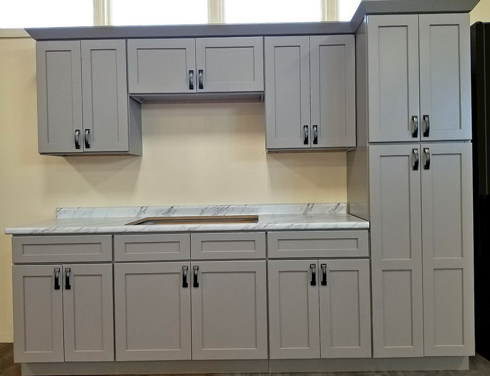 Builders Surplus Kitchen Cabinets