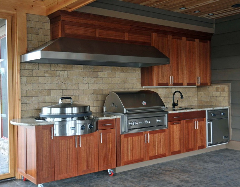Building Your Own Kitchen Cabinets Cost
