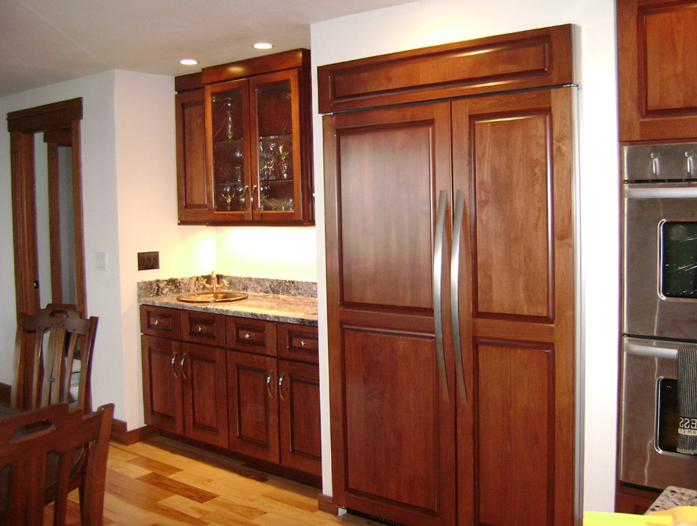 Built In Kitchen Cabinets Malaysia