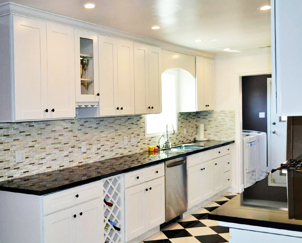 Buying Kitchen Cabinets Without Doors