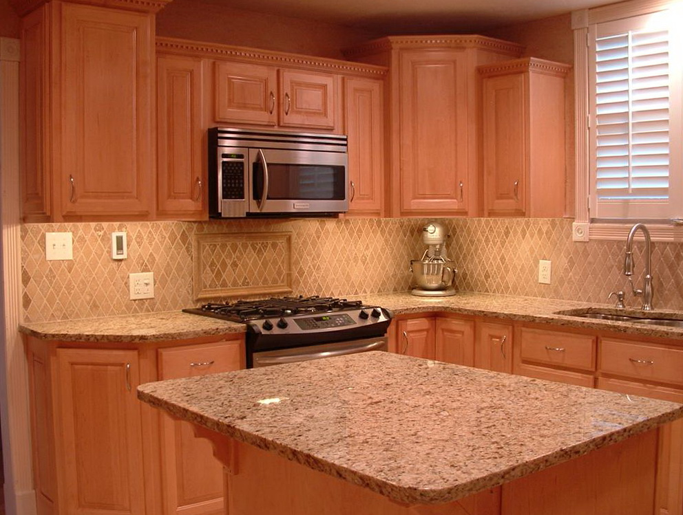 Complete Kitchen Cabinets For Sale