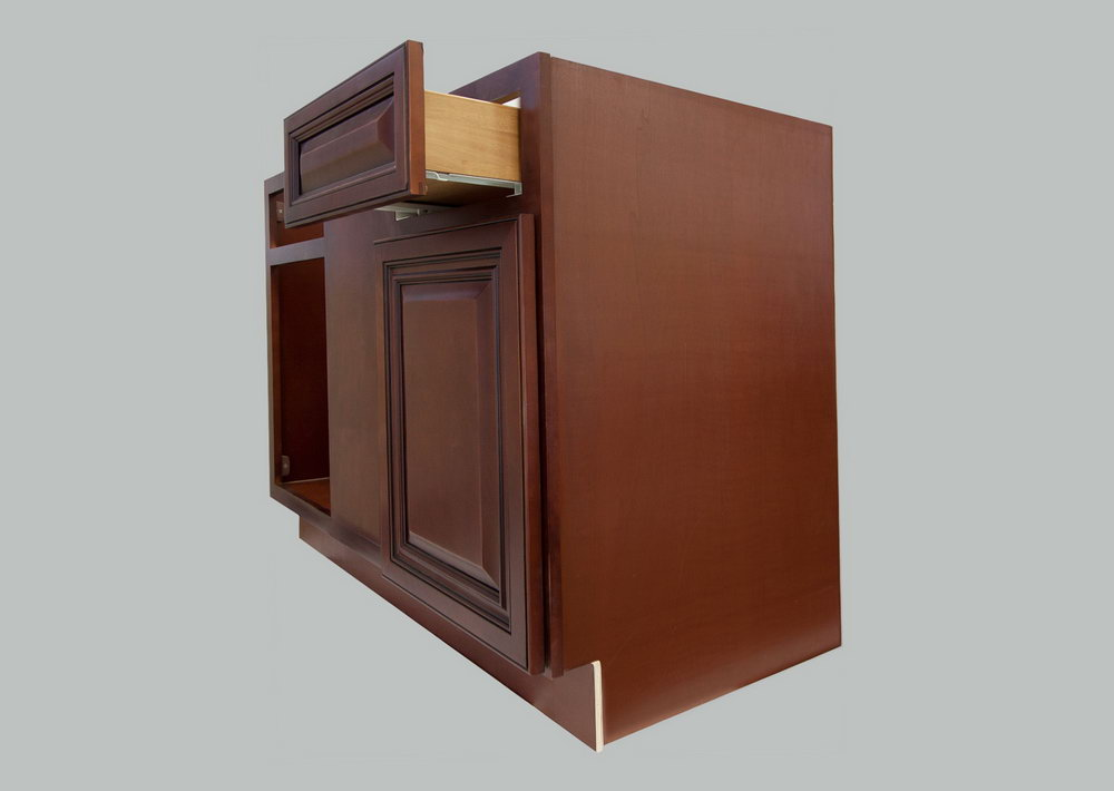 Corner Base Kitchen Cabinet Options
