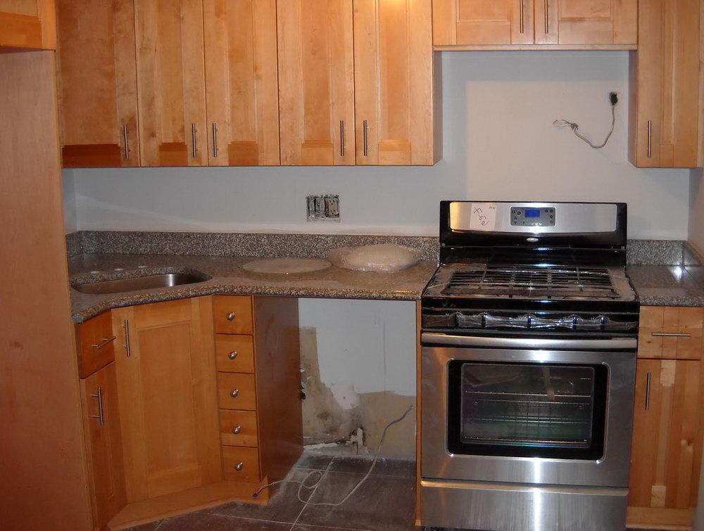 Corner Kitchen Sink Base Cabinet Dimensions