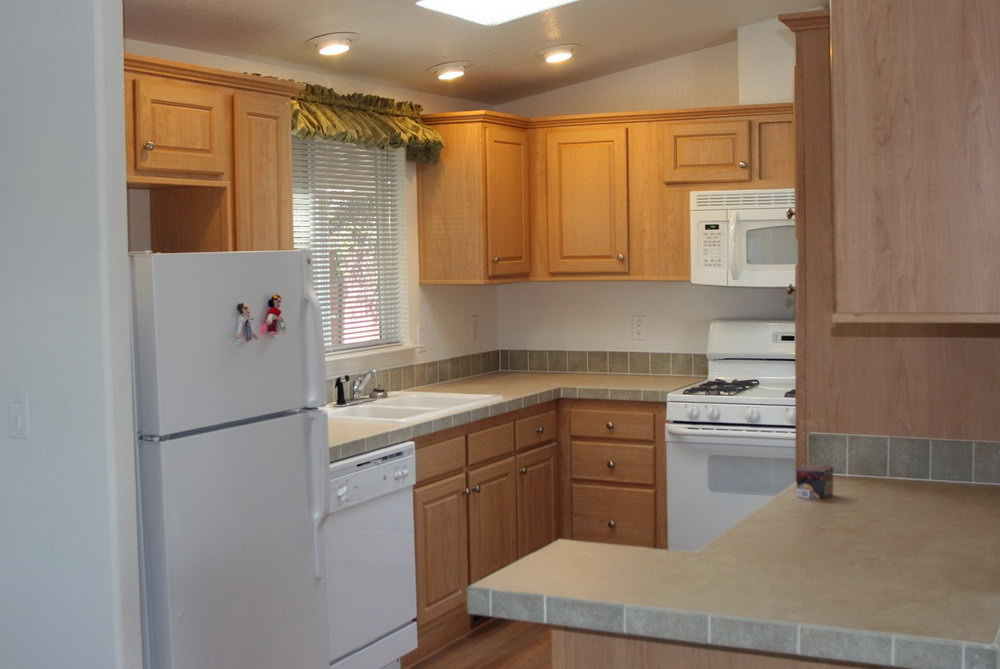 Cost Of Refacing Kitchen Cabinets Vs Painting