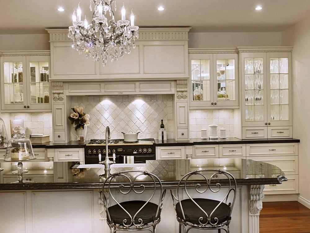 Crystal Kitchen Cabinets Surrey