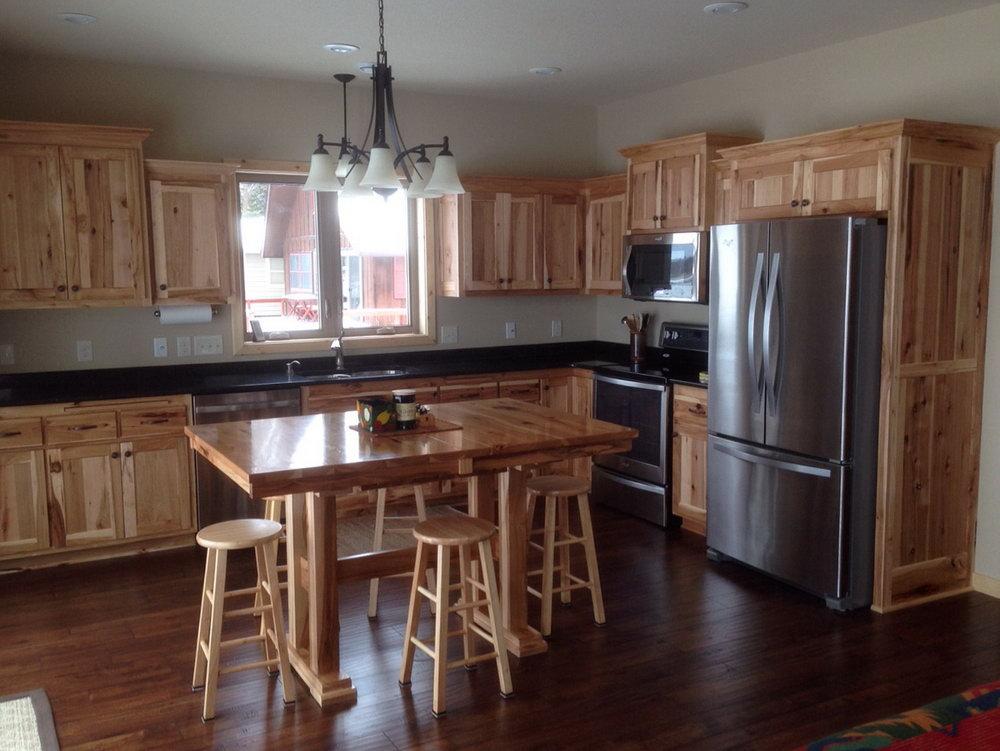 Custom Kitchen Cabinets Online
