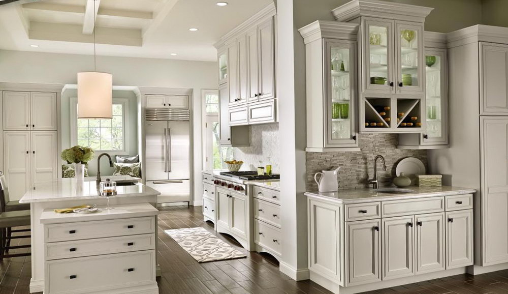 Decora Kitchen Cabinets Home Depot