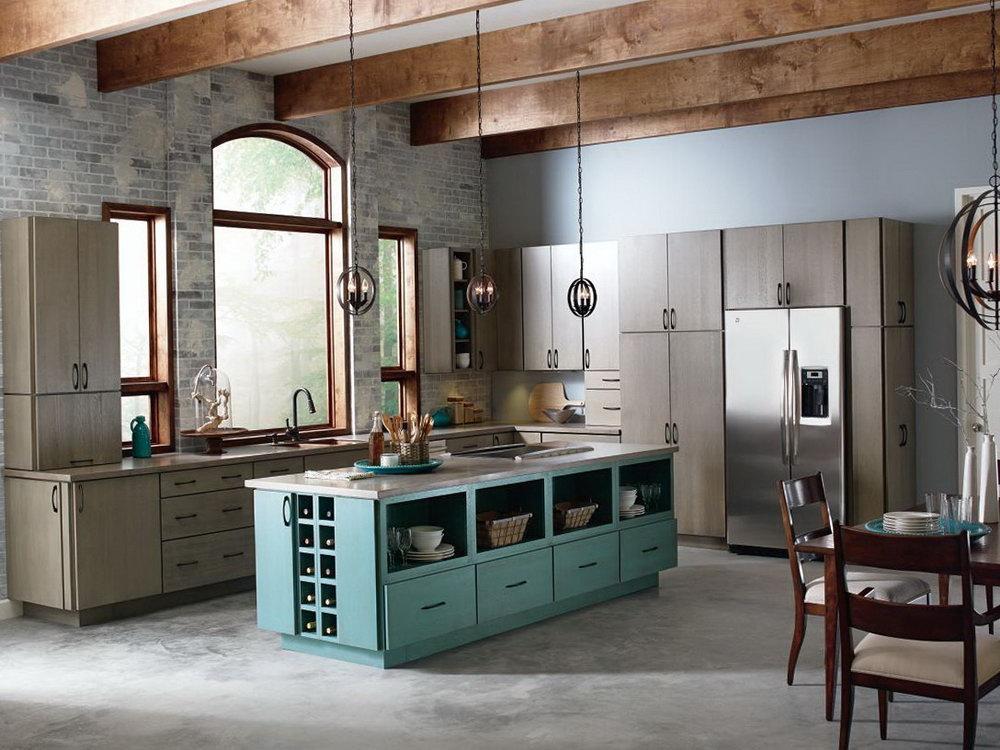 Decora Kitchen Cabinets Problems
