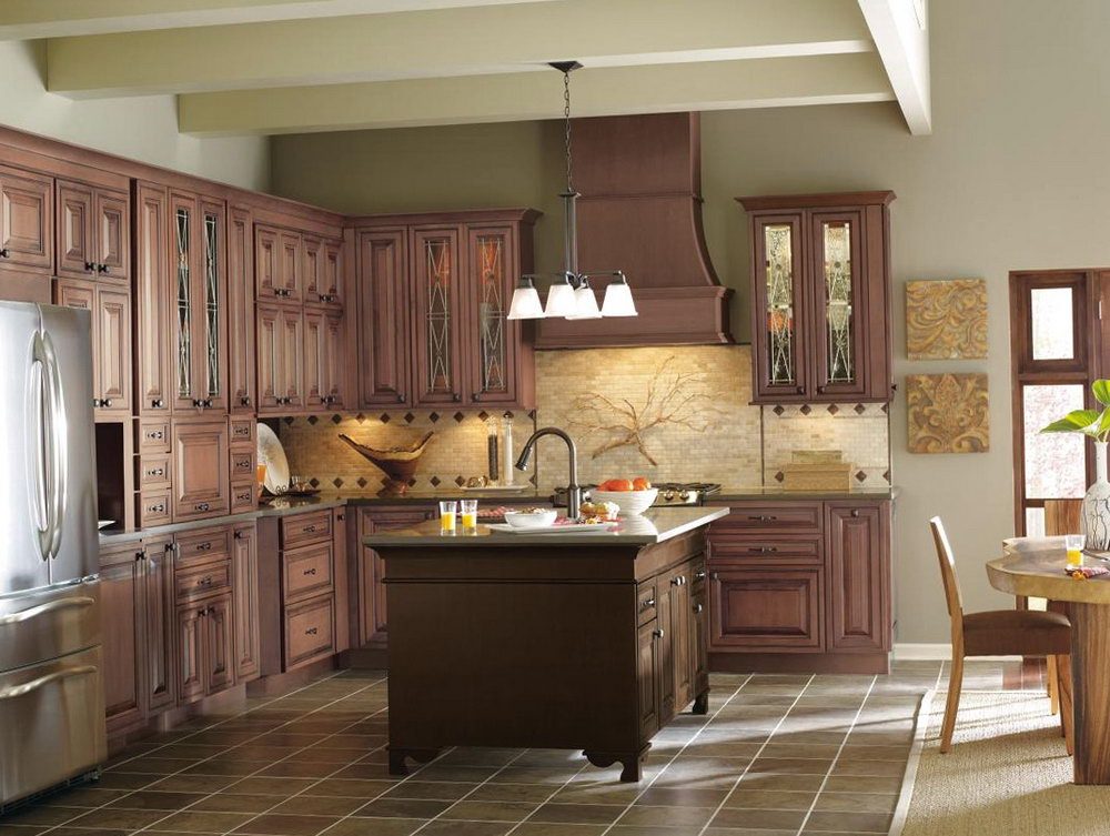 Decora Kitchen Cabinets Specifications