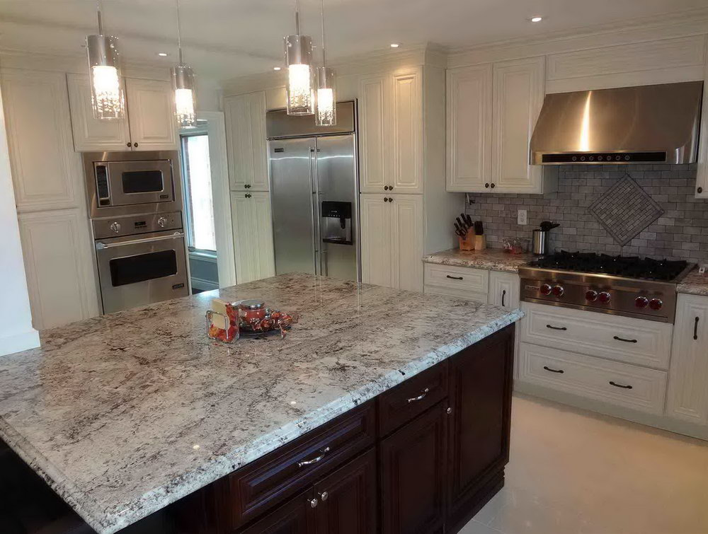 Floor To Ceiling Kitchen Cabinet Pictures