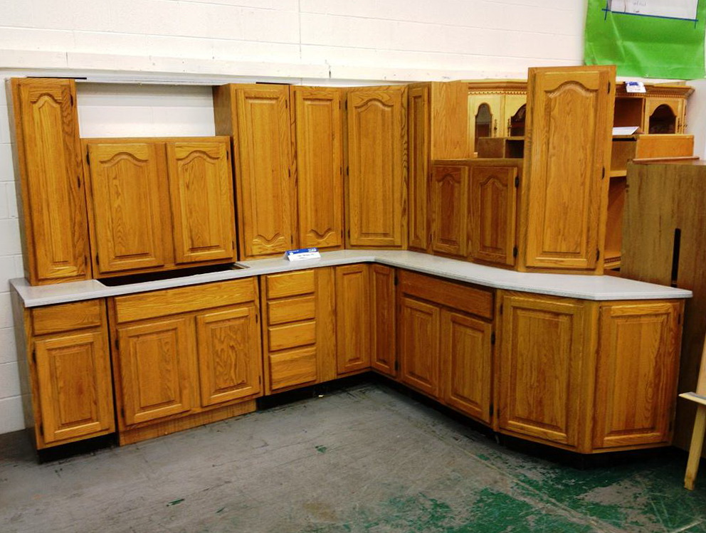 Free Kitchen Cabinet Plans Instructions