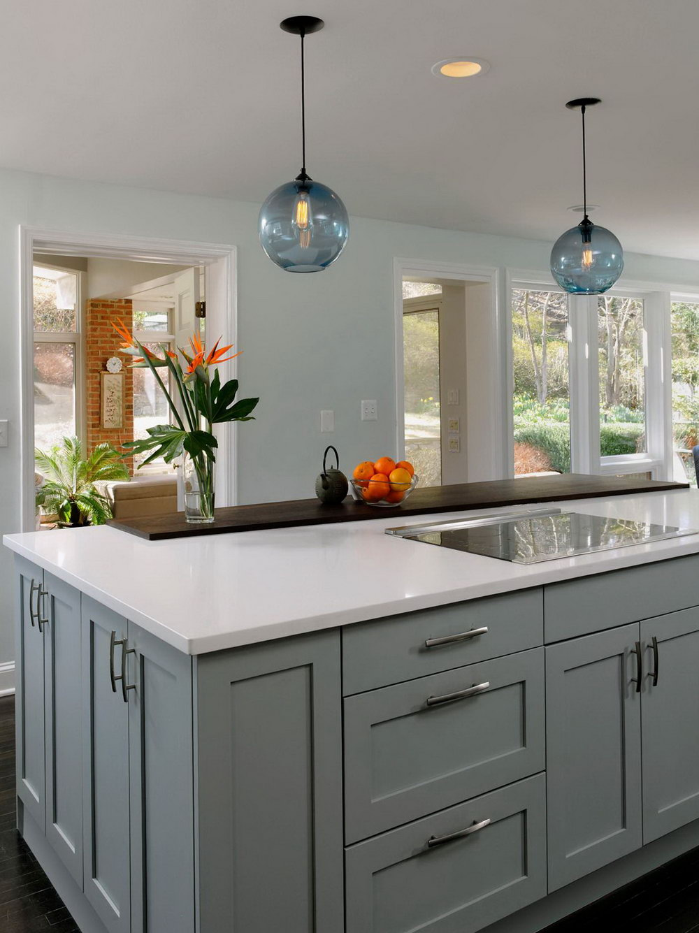Good Paint Color For Kitchen Cabinets