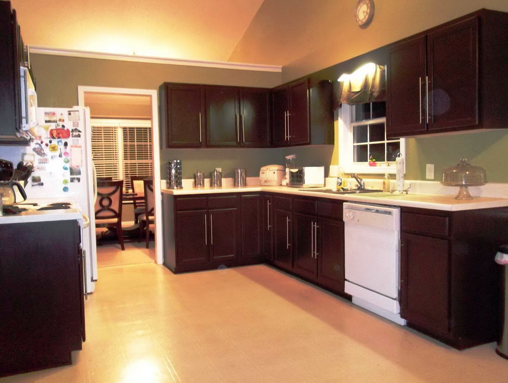 Home Depot Kitchen Cabinet Refacing Cost