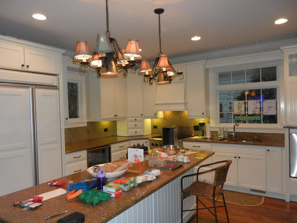 How Much Does It Cost To Have Kitchen Cabinets Painted Professionally