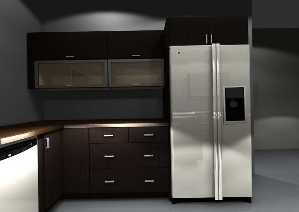 Ikea Horizontal Kitchen Cabinets