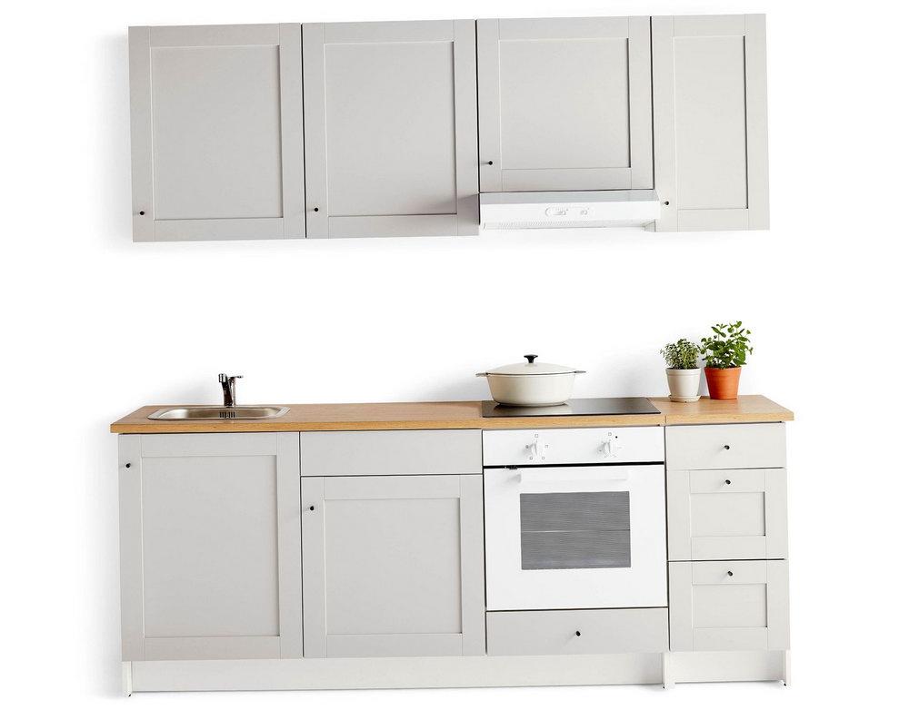 Ikea Kitchen Base Cabinets Height