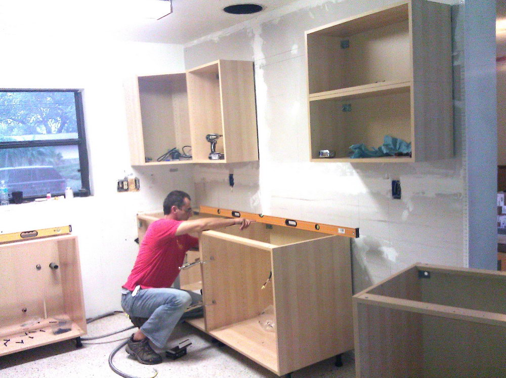 Ikea Kitchen Cabinet Installation Cost