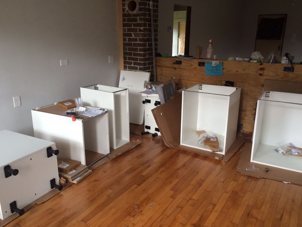 Ikea Kitchen Cabinet Installation Video