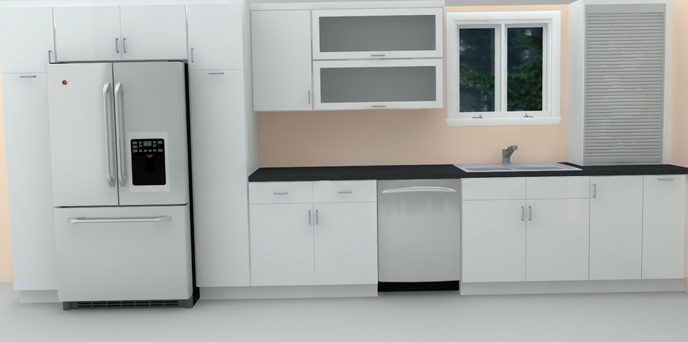 Ikea Kitchen Wall Cabinets Dimensions