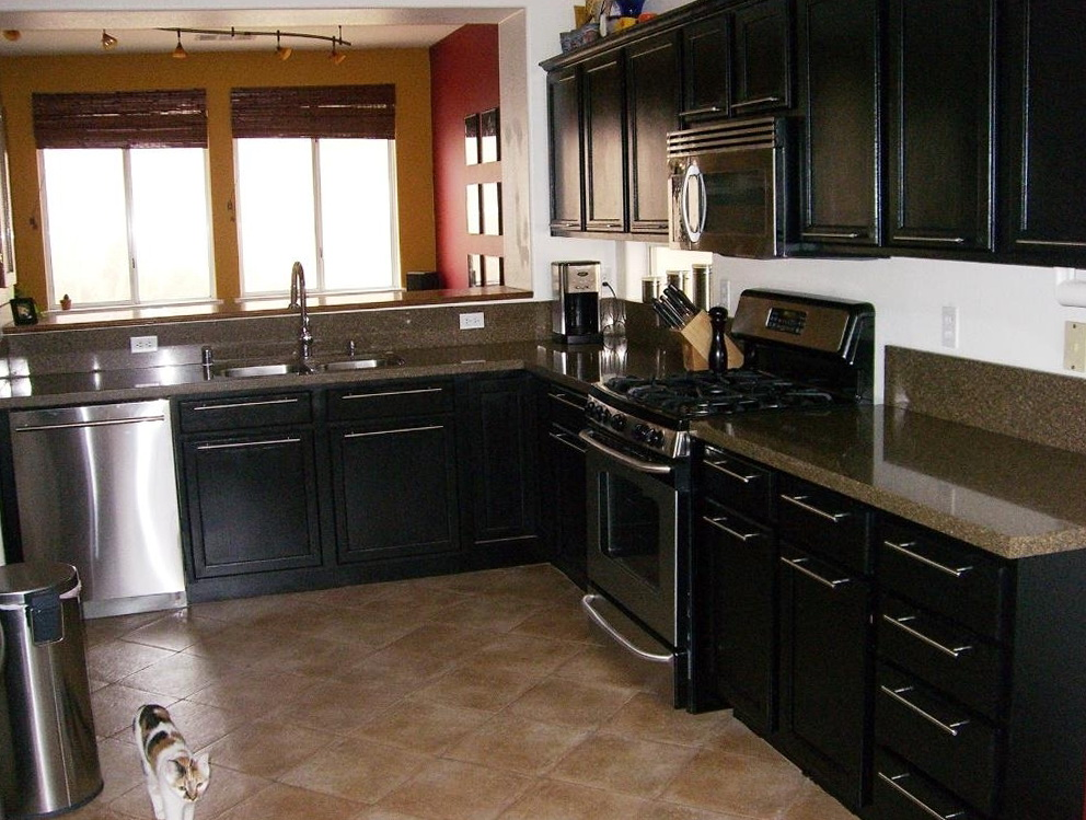 Inside Kitchen Cabinets Ideas