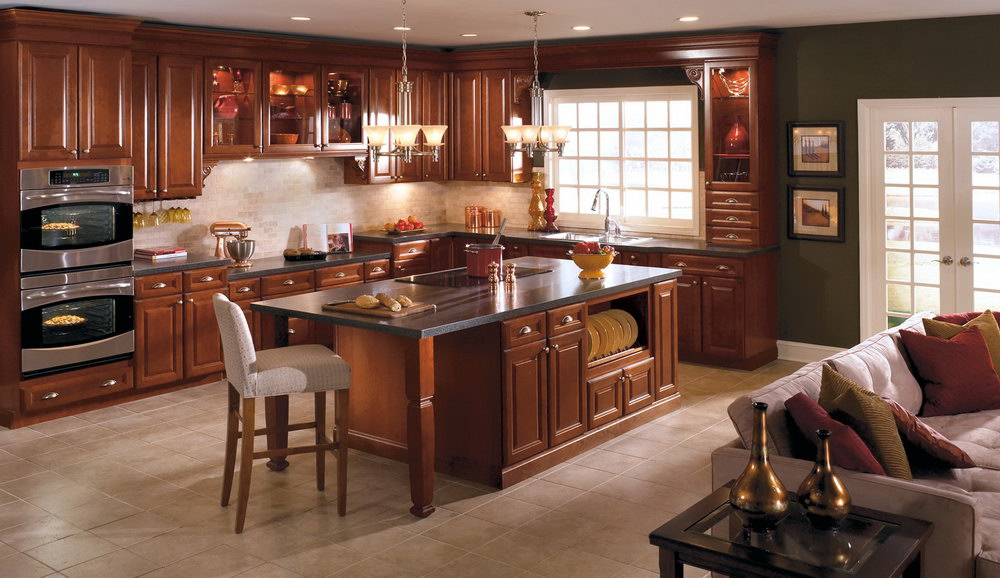 Kemper Kitchen Cabinets Reviews