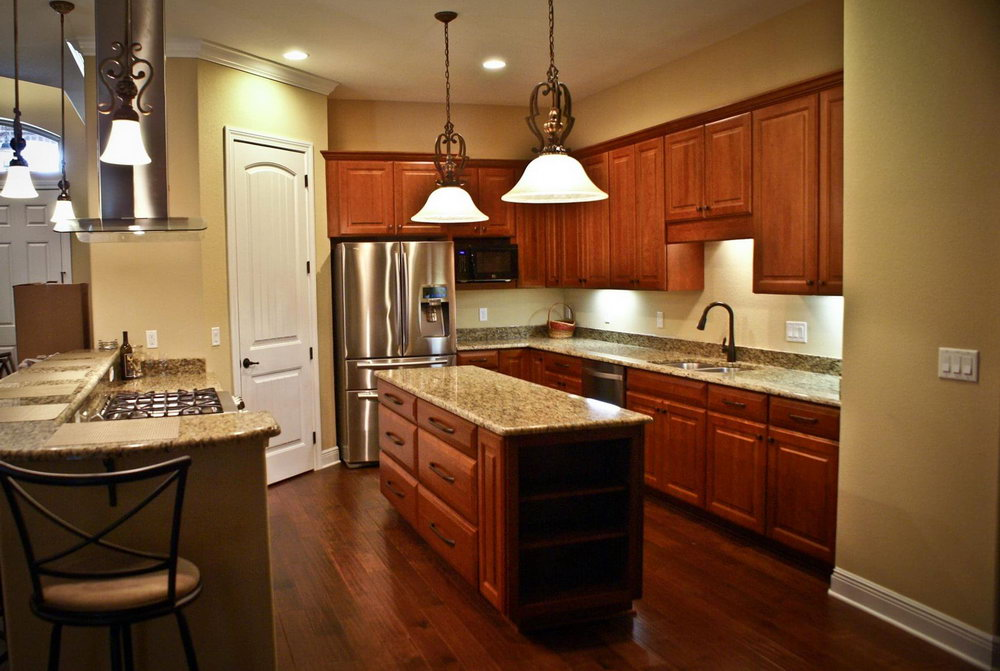 Kitchen And Bathroom Cabinets. European Kitchens. Remodeling Center
