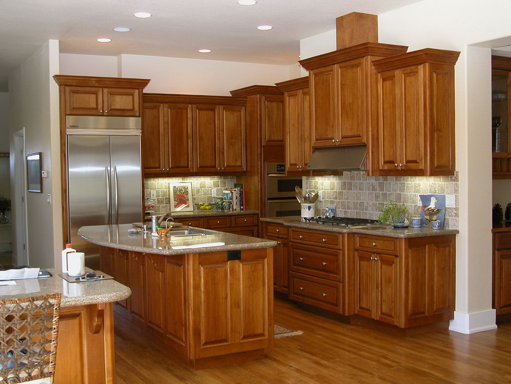 Kitchen Cabinet Carpenter Singapore