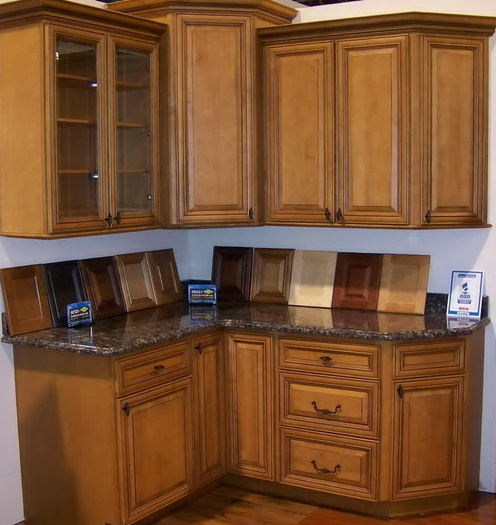 Kitchen Cabinet Clearance Edmonton