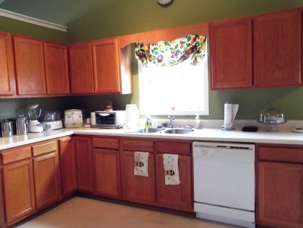 Kitchen Cabinet Deals Home Depot