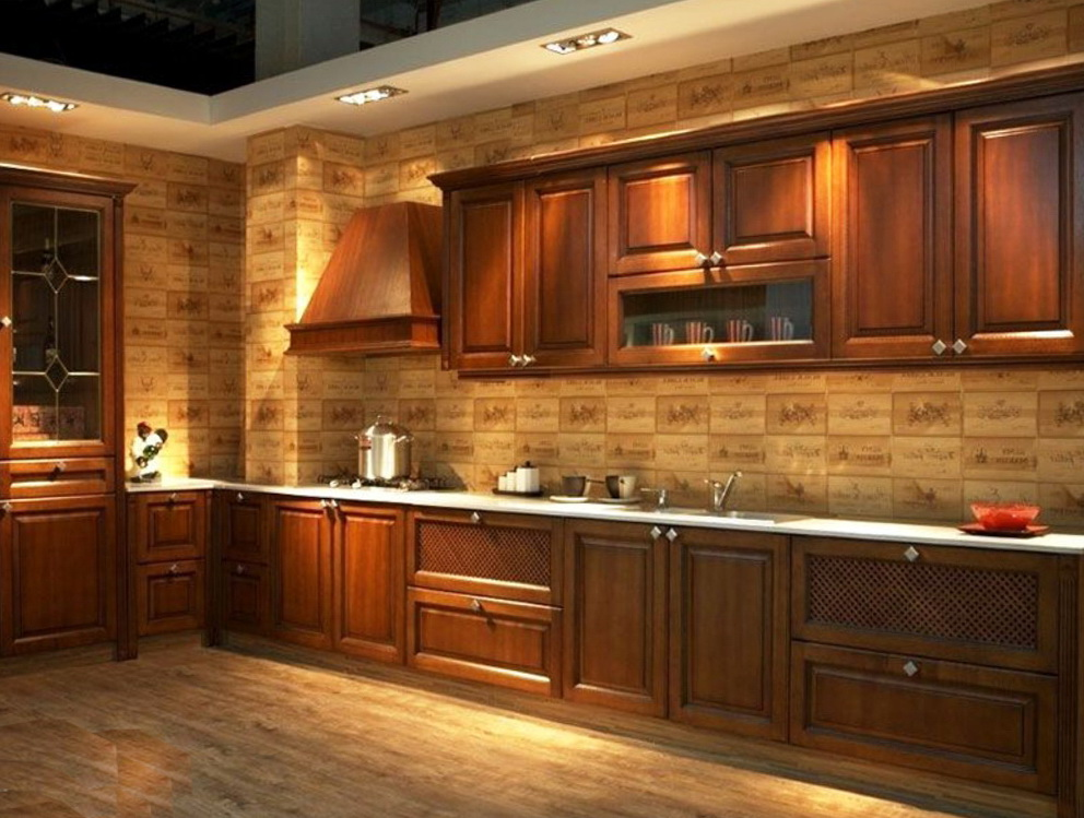 Kitchen Cabinet Degreaser Recipe