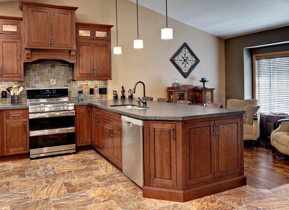 Kitchen Cabinet Design Photos India
