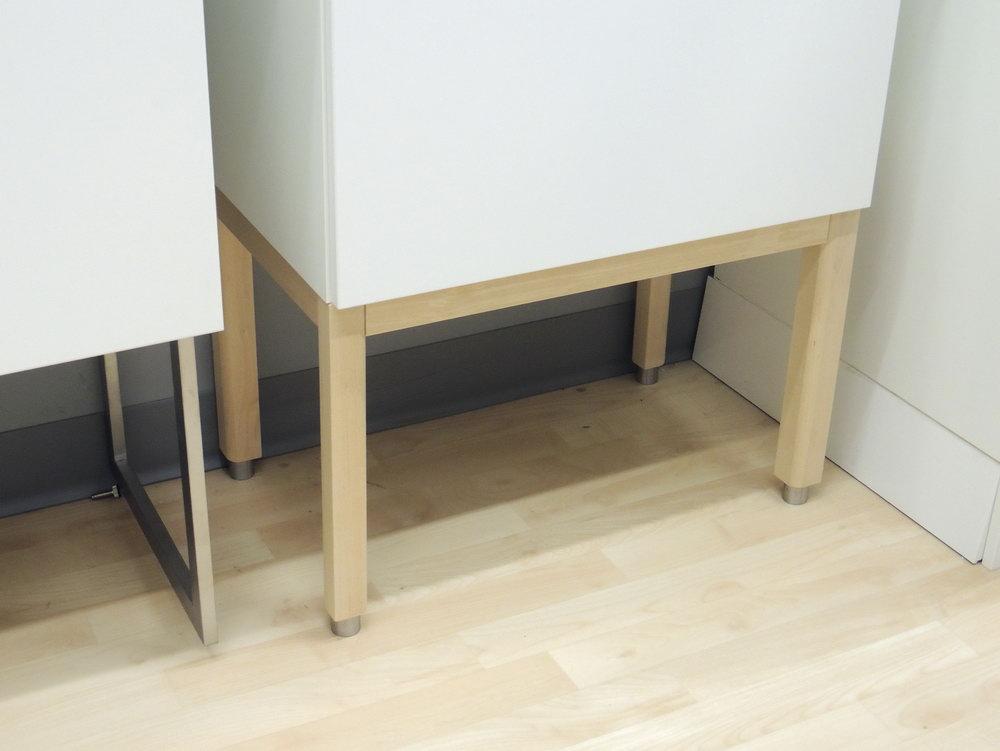 Kitchen Cabinet Feet Adjustable Nz