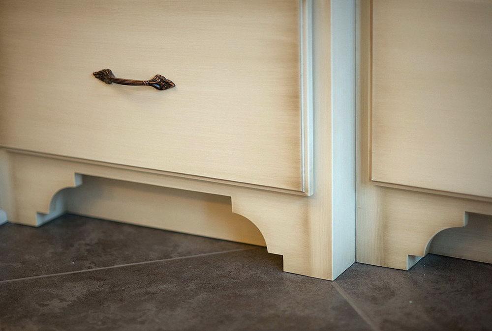 Kitchen Cabinet Feet Ikea