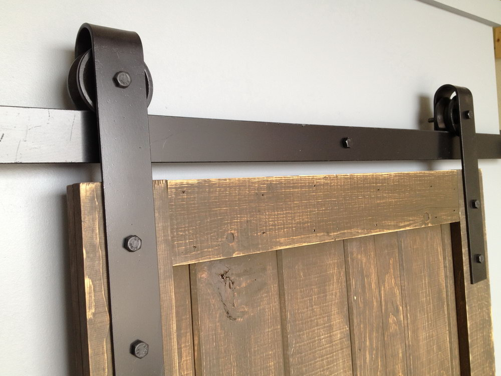 Kitchen Cabinet Garage Door Hardware