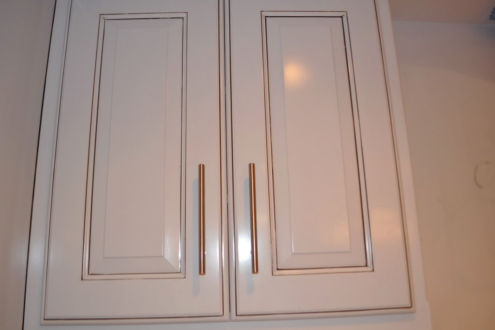 Kitchen Cabinet Handle Design