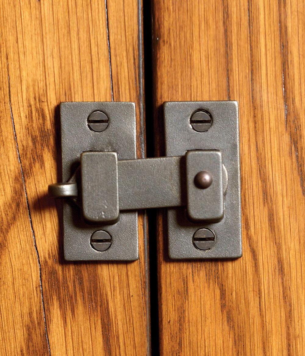 Kitchen Cabinet Locking Shelf Clips