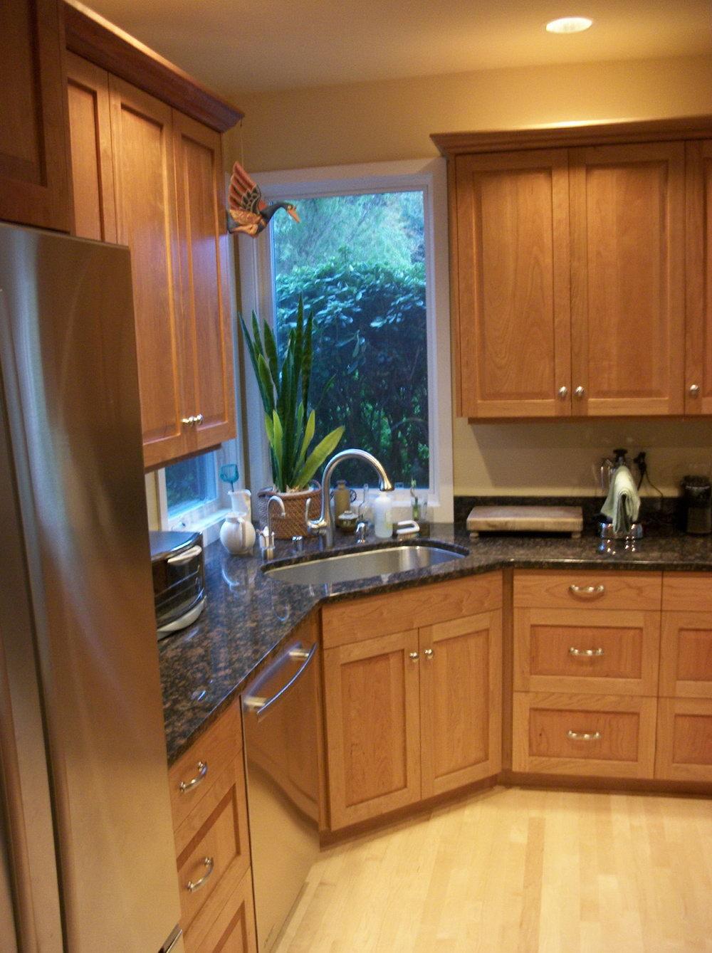 Kitchen Cabinet Materials Australia