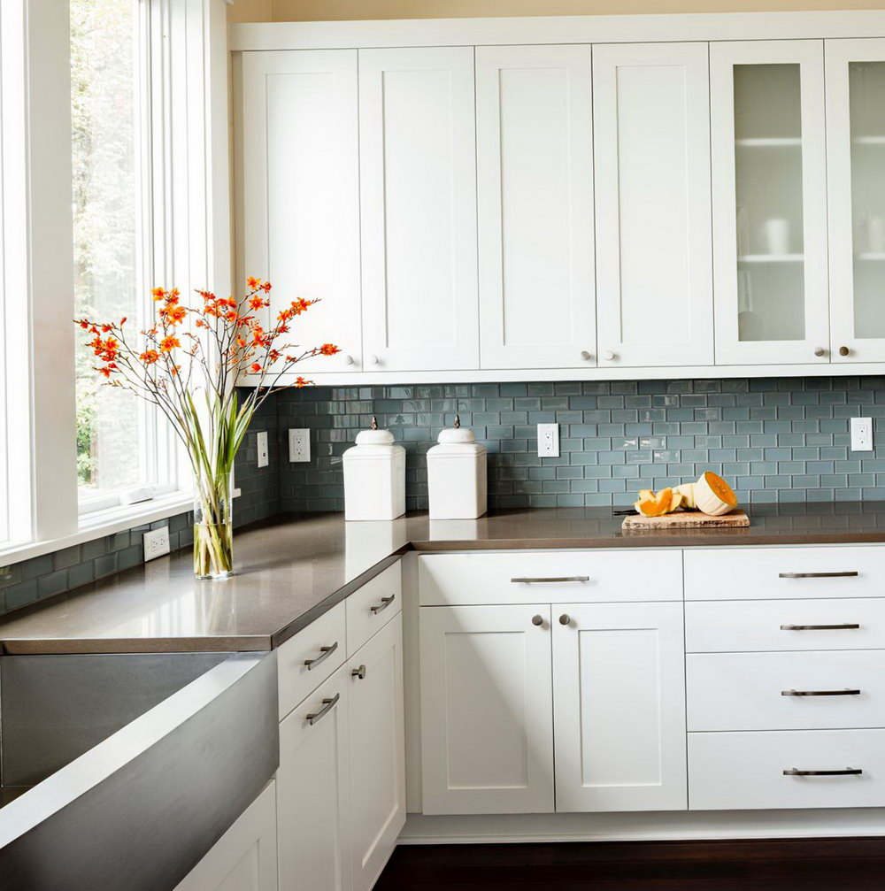 Kitchen Cabinet Materials Comparison