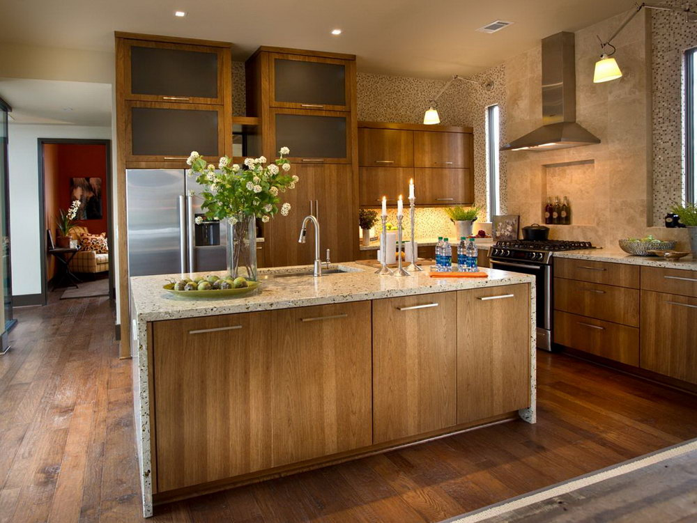 Kitchen Cabinet Materials Malaysia