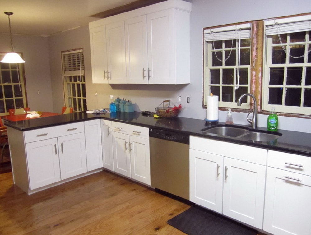 Kitchen Cabinet Materials Philippines