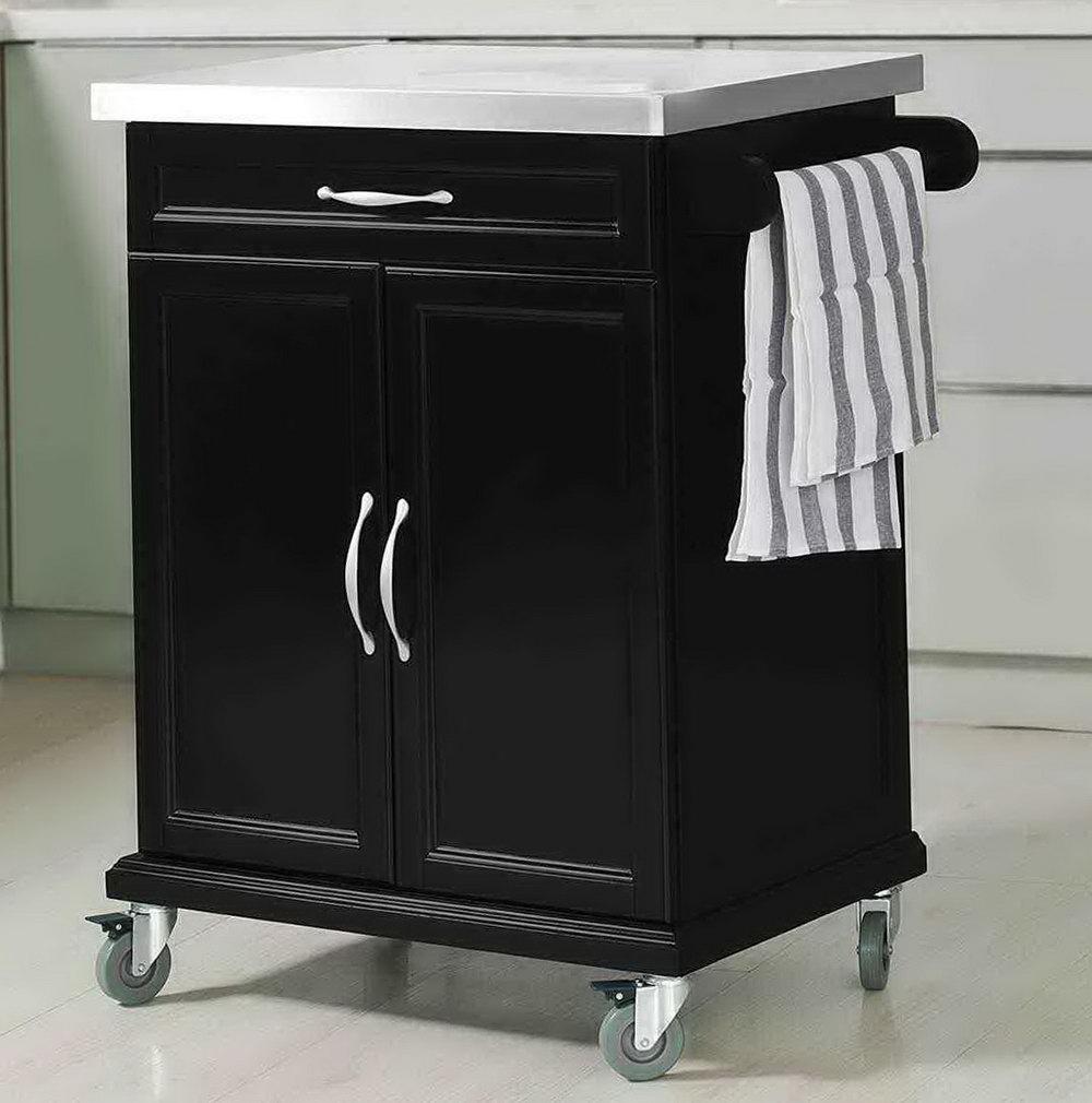 Kitchen Cabinet On Wheels Uk
